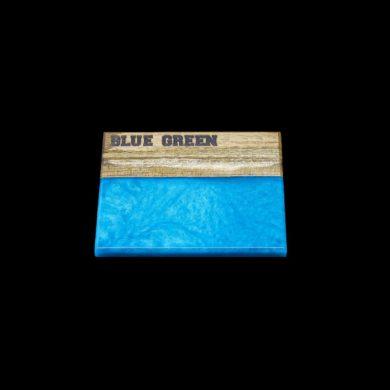 HWA pigment Blue Green do epoxidovej živice