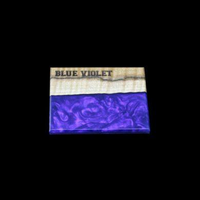 HWA pigment Blue Violet do epoxidovej živice