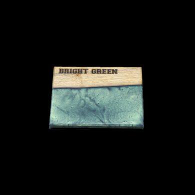 HWA pigment Bright Green do epoxidovej živice