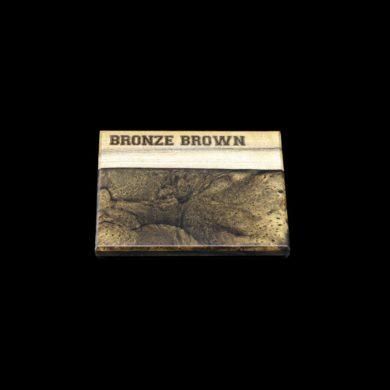 HWA pigment Bronze Brown do epoxidovej živice