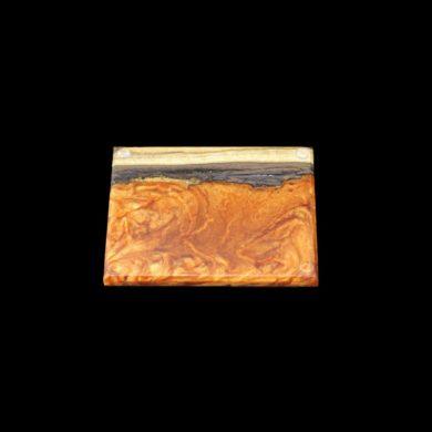 HWA pigment Bronze do epoxidovej živice
