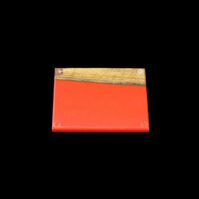 HWA koncentrát Clear Red do epoxidovej živice