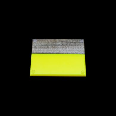 HWA koncentrát Clear Yellow do epoxidovej živice