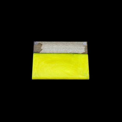 HWA pigment Dark Yellow do epoxidovej živice