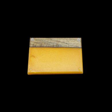 HWA pigment Flash Gold do epoxidovej živice