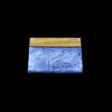 HWA pigment Grey Blue do epoxidovej živice