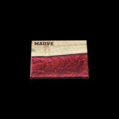 HWA pigment Mauve do epoxidovej živice