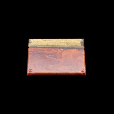 HWA pigment Red Brown do epoxidovej živice