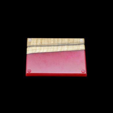 HWA pigment Rose Red do epoxidovej živice