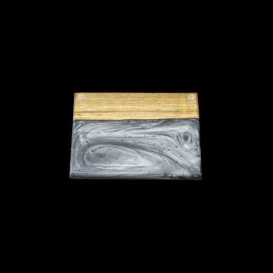 HWA pigment Satin Grey do epoxidovej živice