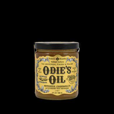 ODIE'S OLEJ