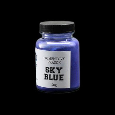 HWA pigment sky blue do epoxidovej živice