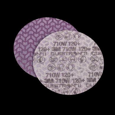 brúsny kotúč 3M Xtract 120+